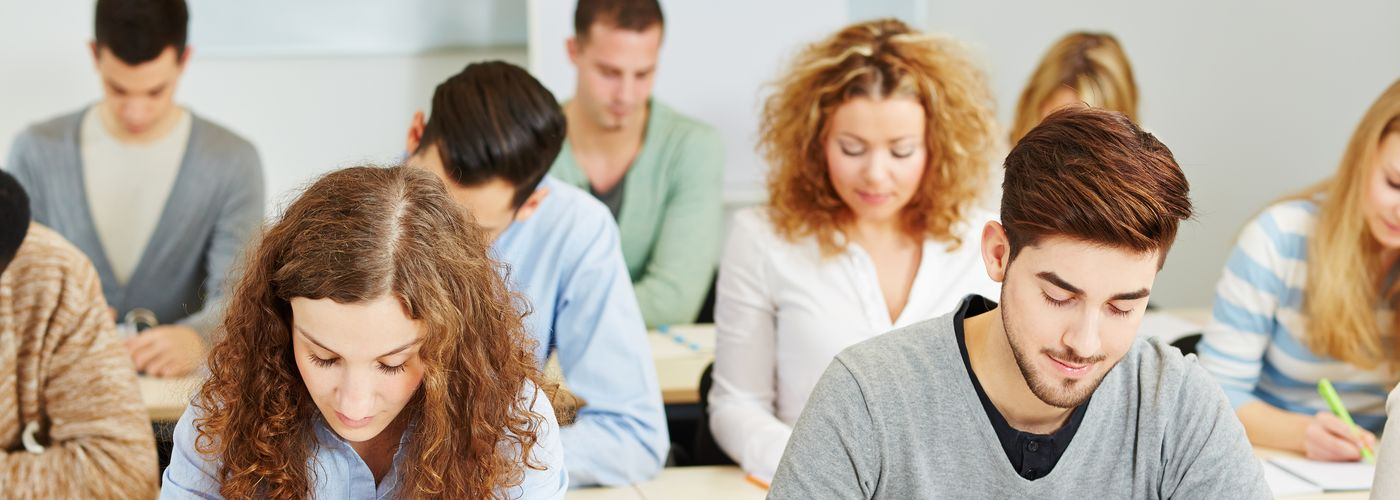 English School Internship