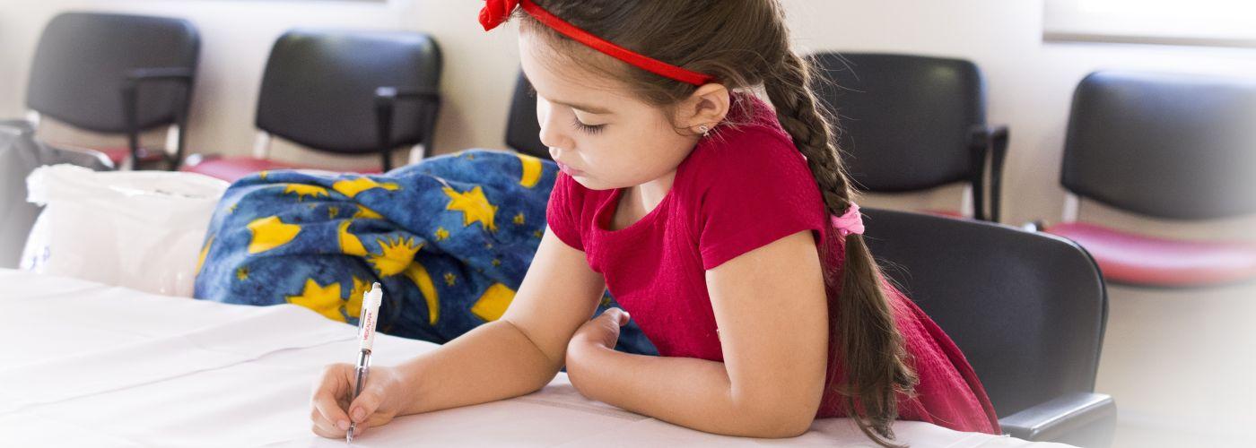 Cursuri de engleză pentru copii - Înscrieri pentru anul școlar 2019-2020