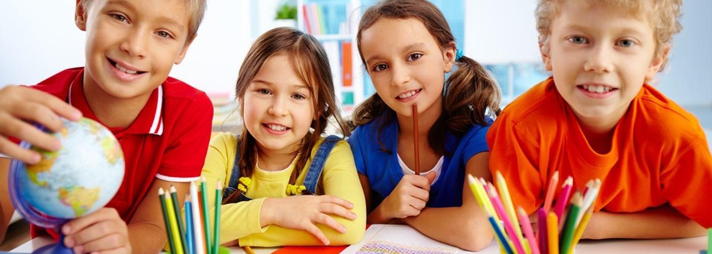 Cursuri de engleză pentru copii în Bacău
